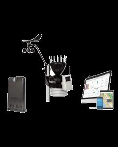 Vantage Pro2 og WeatherLink Live Pakke