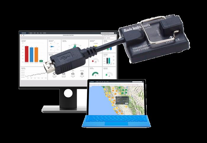 Weatherlink USB Version
