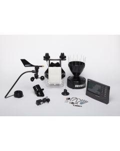 Davis Vejrstation Vantage Pro2 Plus - Kablet