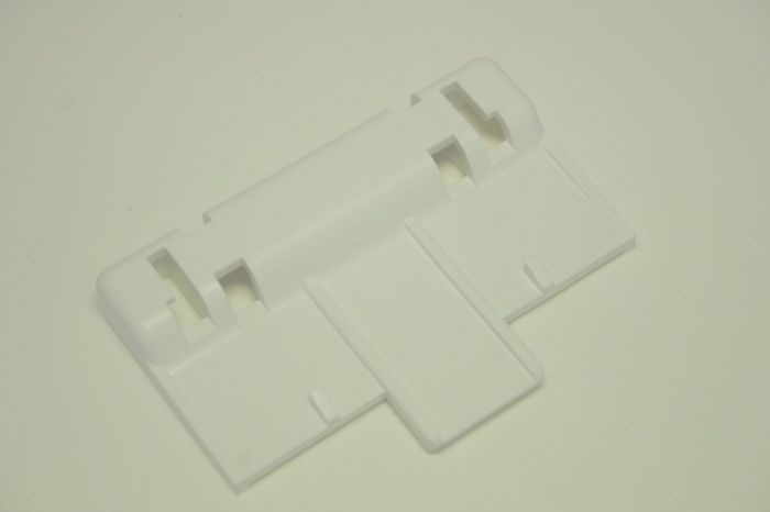 Davis retainer clip til print kasse